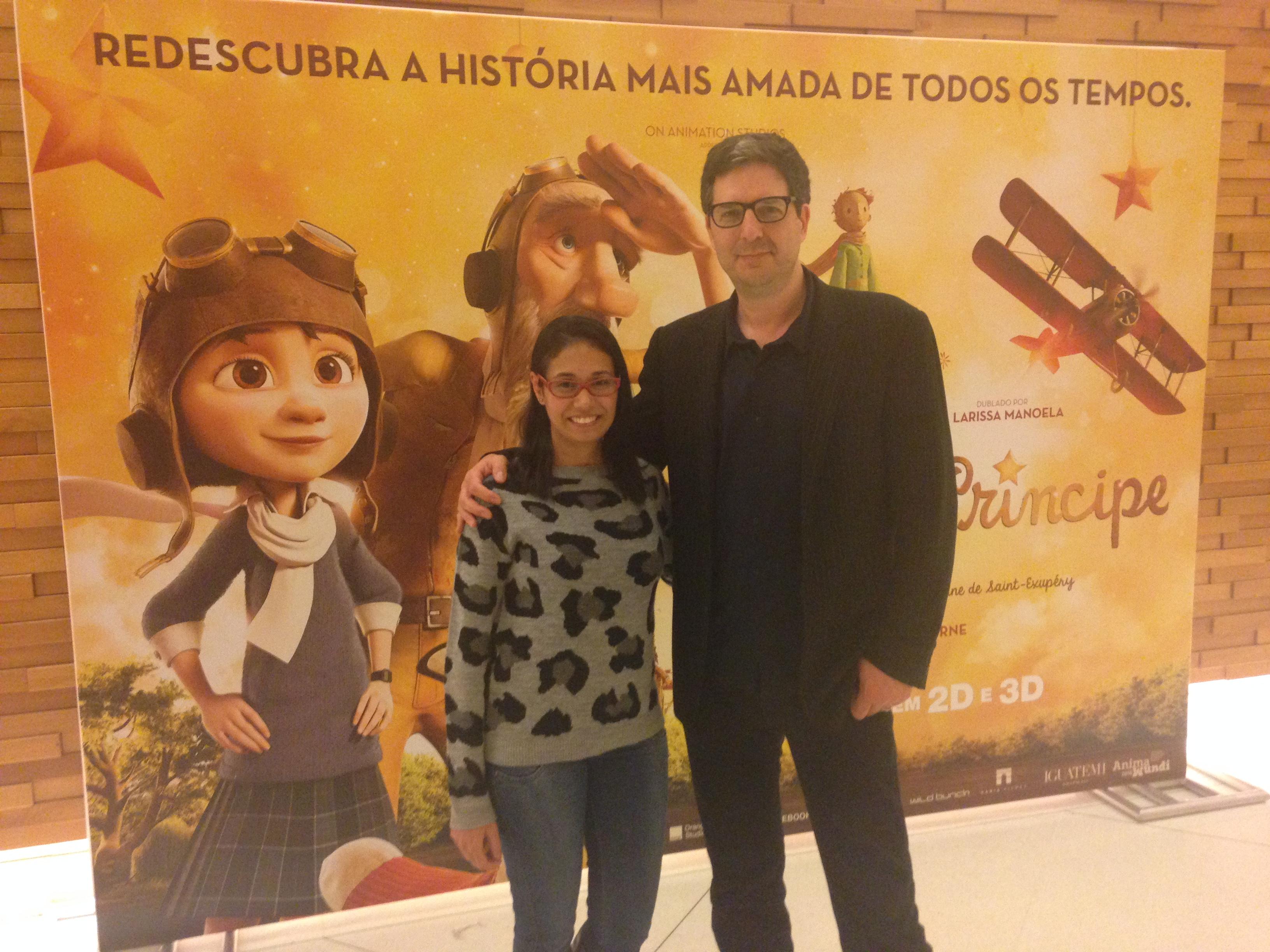 Filme O Pequeno Principe 2015 inside o pequeno príncipe   mamãe na escola