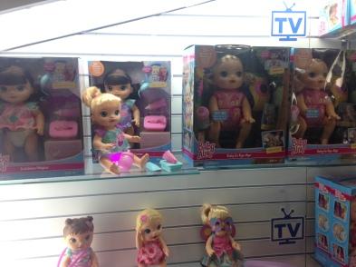 My Little Pony Penteados Sortido  as crianças adoram My Little Pony e uma  das novidades é que agora é possível fazer diversos penteados nos pôneis! 022e02a115140