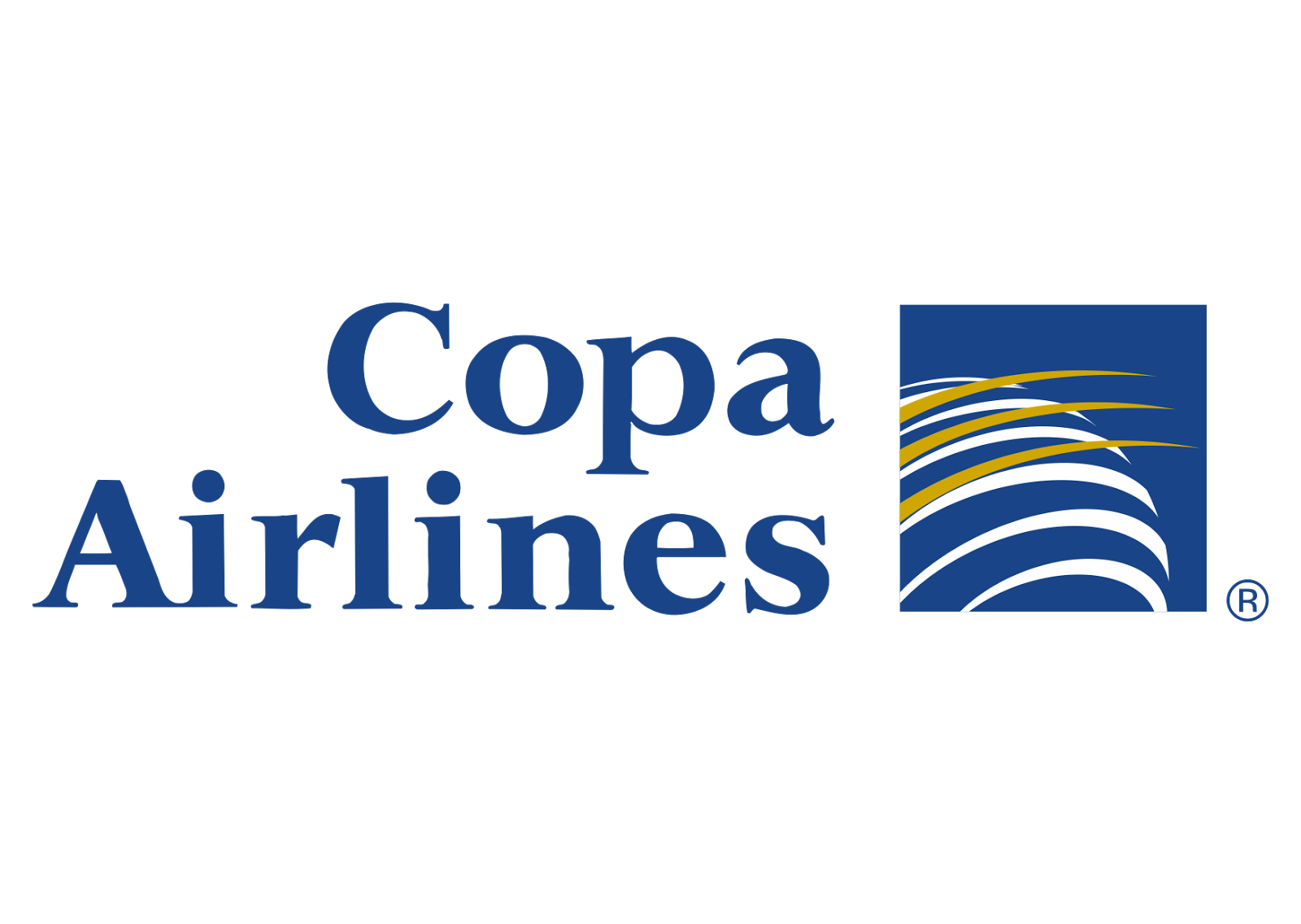 Copa Airlines vector logo.png